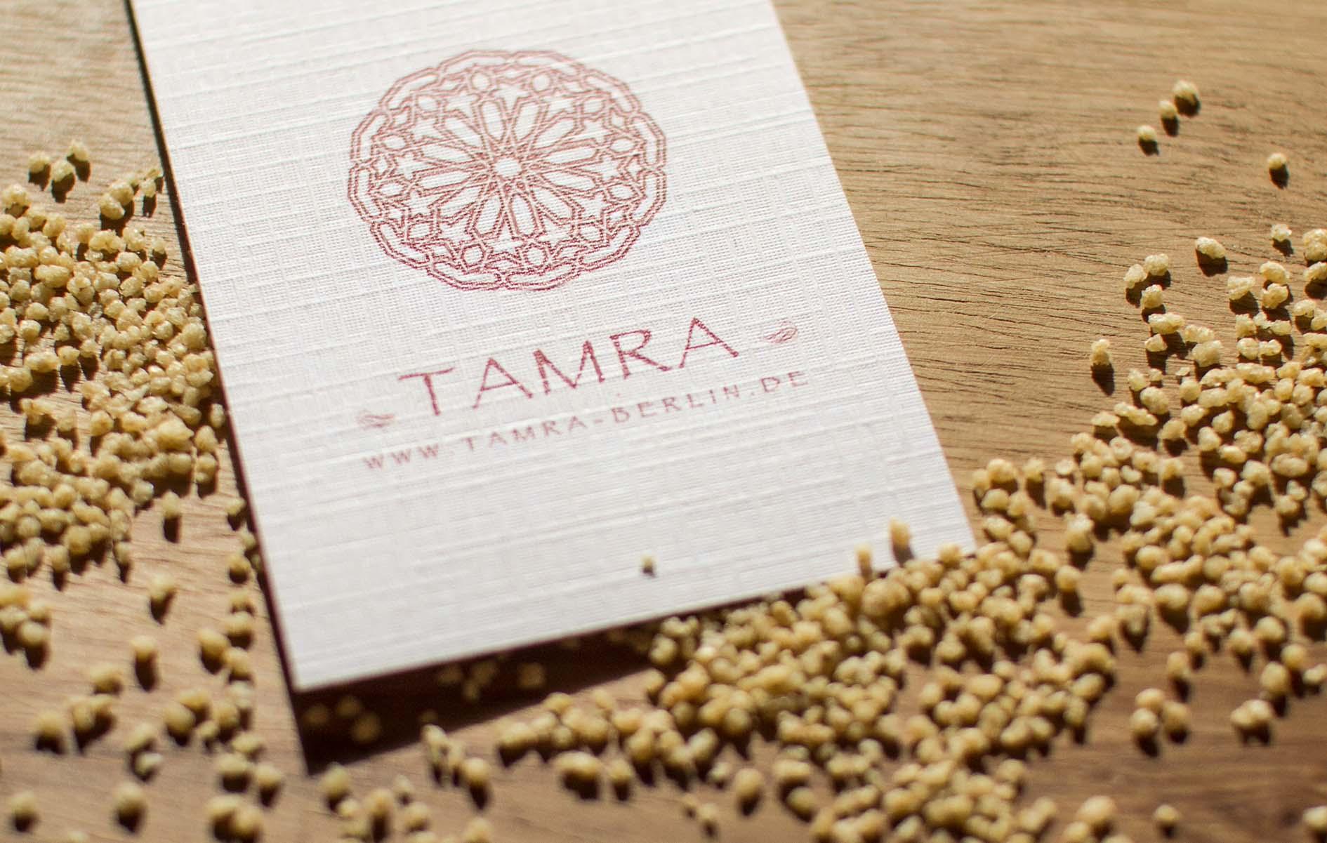 Visitenkarten Design Feine Arabische Küche Vivografie De